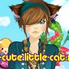 x-cute-little-cat-x
