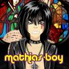 mathias-boy