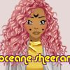 oceane-sheeran